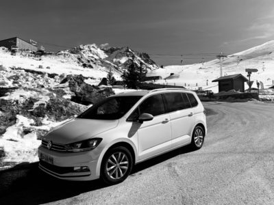 Taxi Moutiers Val Thorens